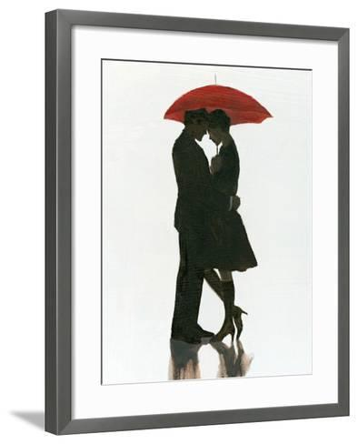 The Embrace I-Marco Fabiano-Framed Art Print