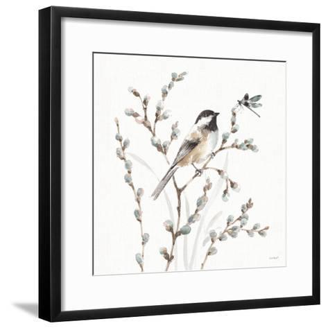 A Country Weekend XVI-Lisa Audit-Framed Art Print