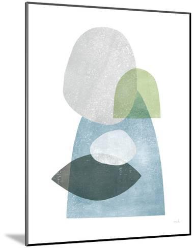 Whispers III-Moira Hershey-Mounted Art Print
