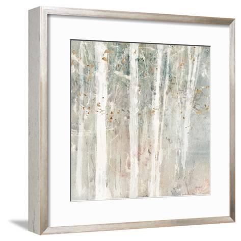 A Woodland Walk II-Lisa Audit-Framed Art Print