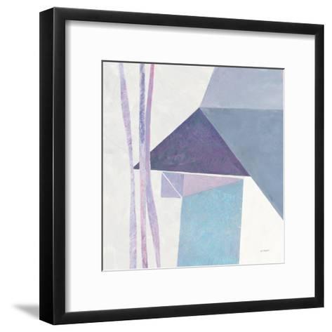 Paper Work III-Mike Schick-Framed Art Print