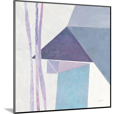 Paper Work III-Mike Schick-Mounted Art Print