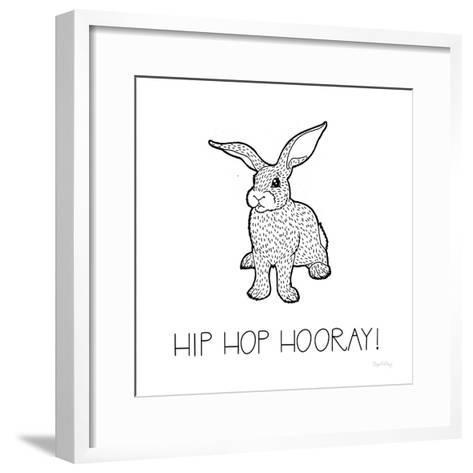 Color the Forest XI Hip HIp Hooray-Elyse DeNeige-Framed Art Print