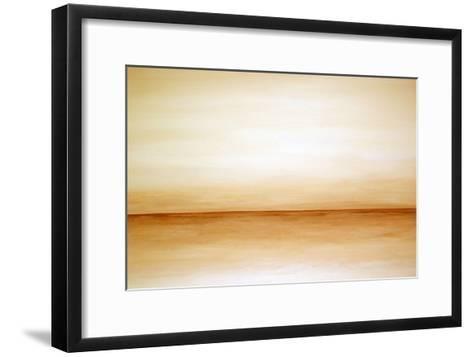 Whispering Light-Kenny Primmer-Framed Art Print