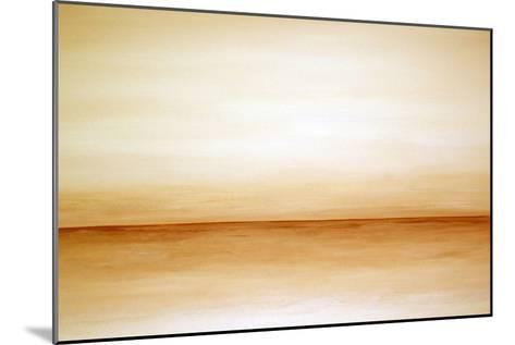 Whispering Light-Kenny Primmer-Mounted Art Print