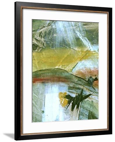 Calm-Ruth Palmer-Framed Art Print