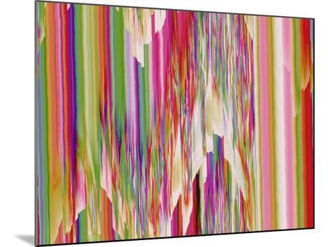 Pink Ice II-Ruth Palmer-Mounted Art Print