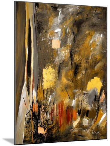 Calm Out Of Chaos 2010-Ruth Palmer-Mounted Art Print