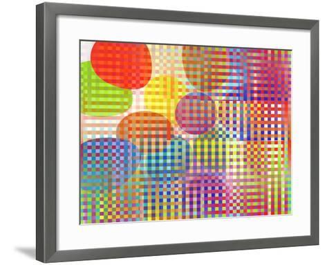 Come Together-Ruth Palmer-Framed Art Print