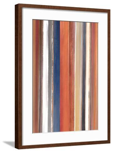 Taking The Lead-Ruth Palmer-Framed Art Print