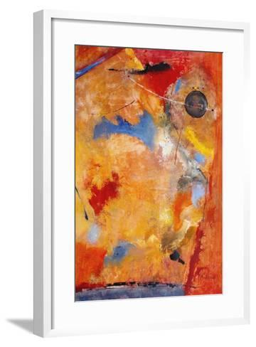 Come Fly With Me-Ruth Palmer-Framed Art Print