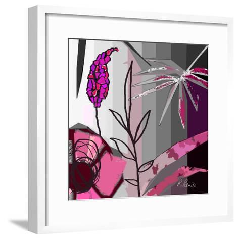 Play On Pink-Ruth Palmer-Framed Art Print