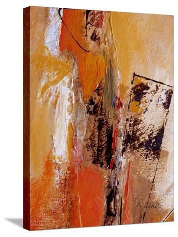Move Aside-Ruth Palmer-Stretched Canvas Print