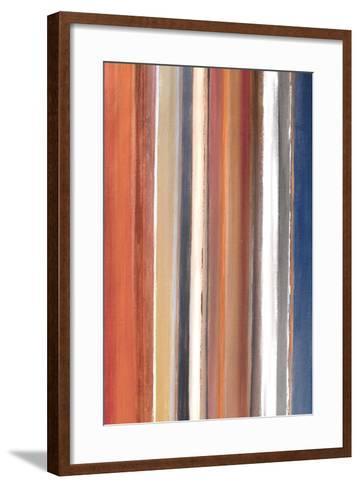 Taking The Lead III-Ruth Palmer-Framed Art Print
