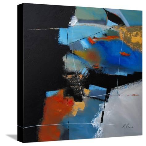 Separation-Ruth Palmer-Stretched Canvas Print