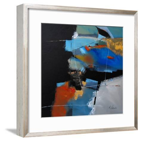 Separation-Ruth Palmer-Framed Art Print