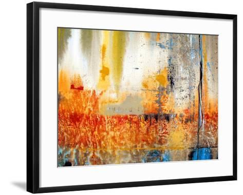 Sincere Cleansing-Ruth Palmer-Framed Art Print