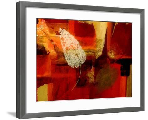 Autumnal Comfort III-Ruth Palmer-Framed Art Print