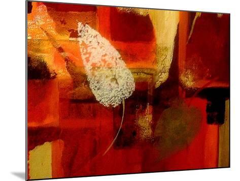 Autumnal Comfort III-Ruth Palmer-Mounted Art Print