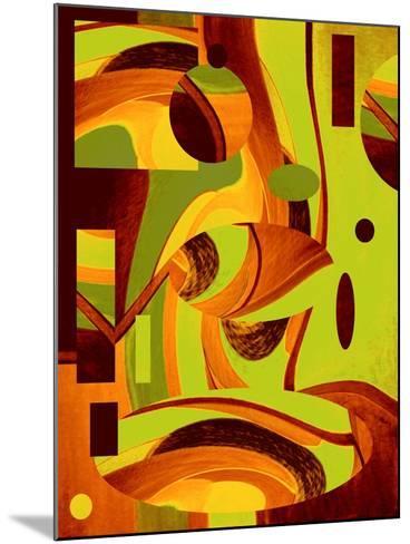Mix and Match-Ruth Palmer Digital-Mounted Art Print