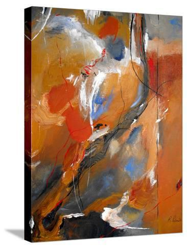 Crossing Over-Ruth Palmer-Stretched Canvas Print