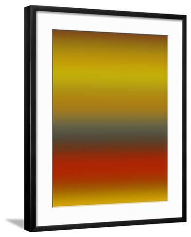 Just Relax-Ruth Palmer-Framed Art Print