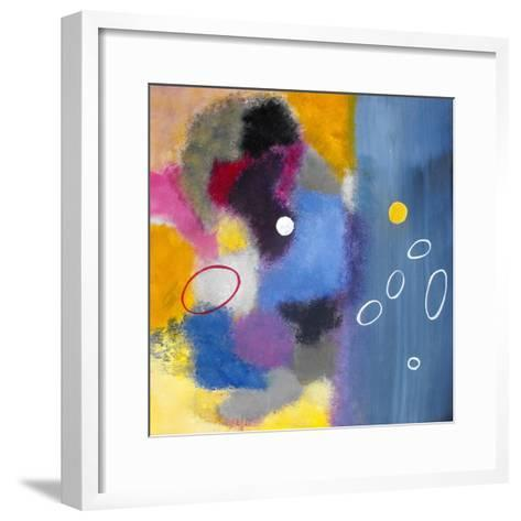 Happiness-Ruth Palmer-Framed Art Print