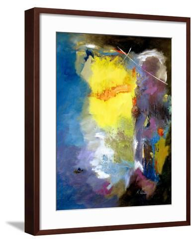 Delightful Inheritance-Ruth Palmer-Framed Art Print