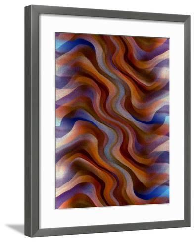 Gentle Breeze-Ruth Palmer-Framed Art Print