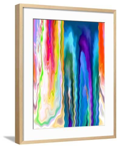 Coming Or Going-Ruth Palmer-Framed Art Print