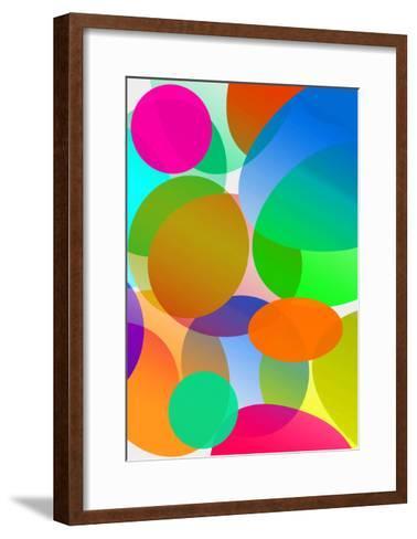 Jubilee II-Ruth Palmer-Framed Art Print