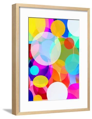 Jubilee-Ruth Palmer-Framed Art Print
