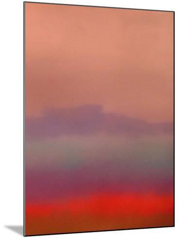 Purple Haze-Ruth Palmer-Mounted Art Print