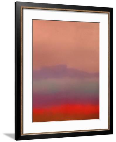 Purple Haze-Ruth Palmer-Framed Art Print