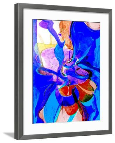 Pure Pleasure-Ruth Palmer-Framed Art Print