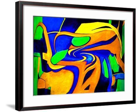 Free Will-Ruth Palmer-Framed Art Print