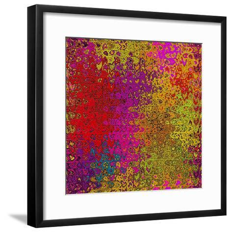Harvest-Ruth Palmer-Framed Art Print