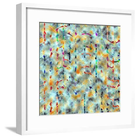 Summer Sentiments-Ruth Palmer-Framed Art Print