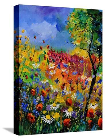 Summer 2010-Pol Ledent-Stretched Canvas Print