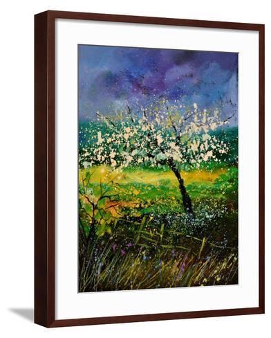Spring 450150-Pol Ledent-Framed Art Print