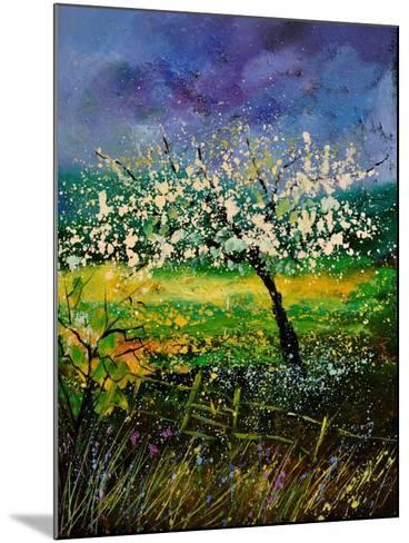 Spring 450150-Pol Ledent-Mounted Art Print