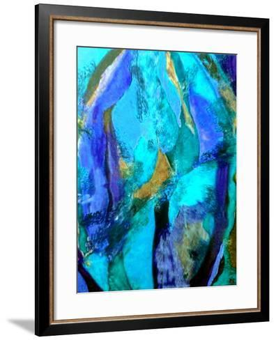 Courage-Ruth Palmer-Framed Art Print