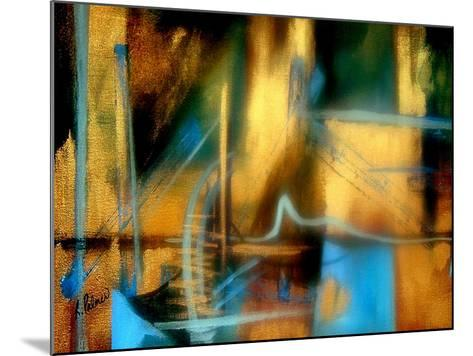 Sequence of Events-Ruth Palmer 2-Mounted Art Print
