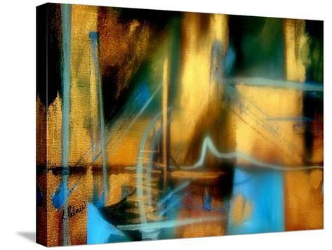Sequence of Events-Ruth Palmer 2-Stretched Canvas Print