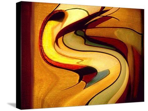 Sensational-Ruth Palmer 2-Stretched Canvas Print