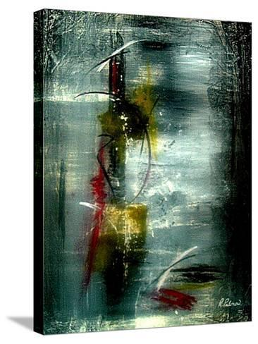 Internal Conflict-Ruth Palmer 2-Stretched Canvas Print