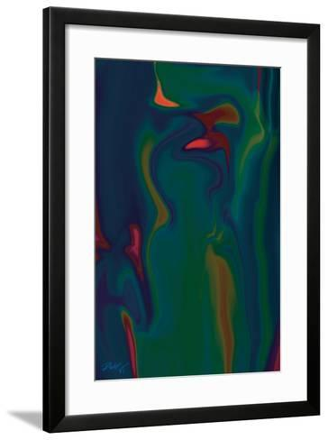 Image 1-Rabi Khan-Framed Art Print