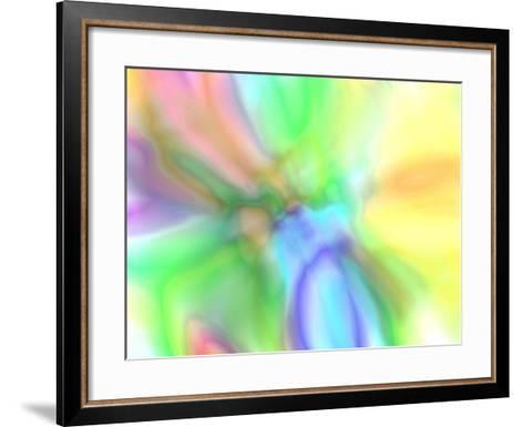 Emotional Rescue Pastel-Ruth Palmer-Framed Art Print