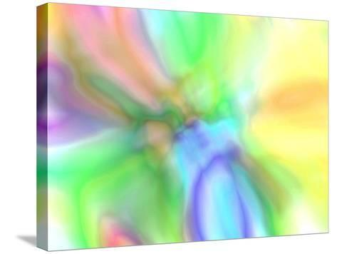 Emotional Rescue Pastel-Ruth Palmer-Stretched Canvas Print
