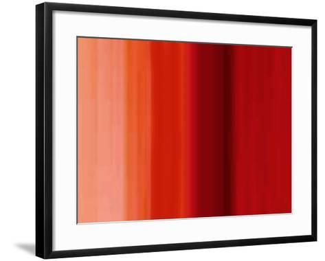 Side By Side-Kenny Primmer-Framed Art Print